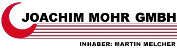 Joachim Mohr GmbH